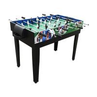 Quality 12 In 1 Multi Purpose Game Table Multicolor Design Table Tennis Pool Table for sale