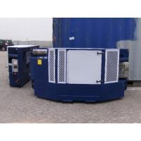 Wholesale 8kw - 25kw Kubota Diesel Generator , Industrial Power Generators For Reefer Container from china suppliers