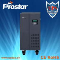 Wholesale Prostar three phase online ups 10k/15k/20k from china suppliers