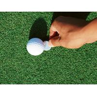 Wholesale Eco friendly golf artificial turf , U.V. resistance , field green, olive green from china suppliers