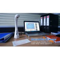 Wholesale High Speed Fixed-Focus USB 2.0 Handheld Document Scanner High resolution A4 / B5 / A5 from china suppliers