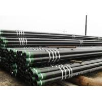 Wholesale 508mm 219.1mm OD Steel Casing Pipe / J55 T95 L80 Tube , API Seamless Casing Pipe from china suppliers