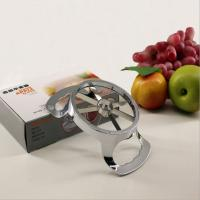 Wholesale XBR Apple Slicer, XBR Apple Cutter, XBR Handle Push Cutter from china suppliers