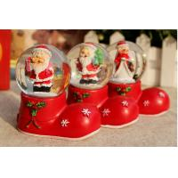 Wholesale Snow Globe, Water Globe,Snow Ball CWG09 from china suppliers