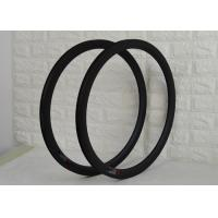 Wholesale 35mm Depth Carbon Fiber Road Bike Rims 520 Size Custom Decal / Painting Design from china suppliers