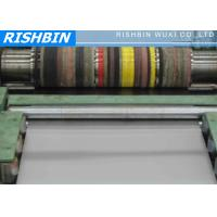 Wholesale Metal Used Slitting Steel Coil Cutting Machine with 120 m / min Working Speed from china suppliers