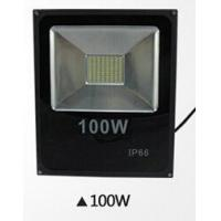Wholesale High Power Dimmable Outdoor LED Flood Light 140Watt With Bridgelux Epistar chip MEANWELL Driver from china suppliers