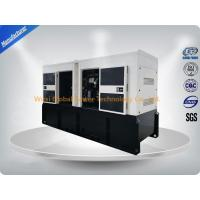 Wholesale EU III 400KVA 0.80 PF Silent Diesel Generator Set with Low Noise from china suppliers