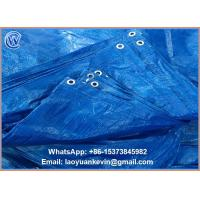 Wholesale Hot Selling PE tarpaulin Sheets for truck cover,curtain,awing from china suppliers