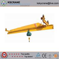 Wholesale Top Quality Under Running Bridge Cranes from china suppliers