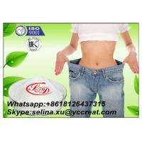 Wholesale CAS 52009-14-0 Weight Loss Steroids Calcium Pyruvate Enhance Exercise Endurance from china suppliers