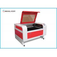 Wholesale 6090 100w Marble Granite Gum Paper CNC CO2 Laser Engraving Cutting Machine 220V from china suppliers