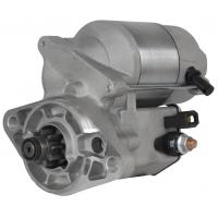 Wholesale Mitsubishi Starter Lester 18410 , 228000-4840,228000-4390, 228000-4391 from china suppliers
