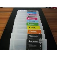 Wholesale 700ml Refillable Ink Cartridges Empty For Epson 7900 9900 7910 9910 from china suppliers