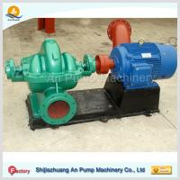 Portable Water Power Station Split Case Pump Of Item 106336999