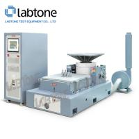Wholesale 3 - Axis XYZ Vibration Testing Equipment , Vibration Testing Services from china suppliers