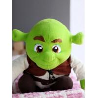 Wholesale Stuffed toys SHREK 30cm tall, Plush toys,Toy animals,lovely Toys  cartoon mascot animal from china suppliers