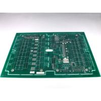 Wholesale Prototype circuit board with 2 layer 1 OZ 1.2MM Board 0.2MM Min. Hole FR4 pcb board from china suppliers
