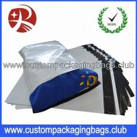Wholesale White Co-extruded Tamper-Proof Wholesale Logo Printed Poly Mailing Bags,Custom Poly Mailer Bag / Plastic Courier Bag from china suppliers