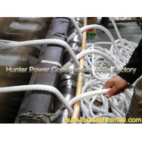 Wholesale Hot sale Dyneema Winch Line Synthetic Pulling Rope from china suppliers