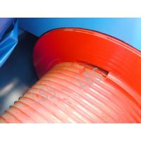 Wholesale Integral Winch Drum with Spiral Grooving Mounted on Marine Platform from china suppliers