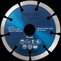 Wholesale 115mm Diamond Saw Blade High Efficiency  from china suppliers
