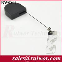 Wholesale RW0804 Cable Retractor | Security Lanyard from china suppliers