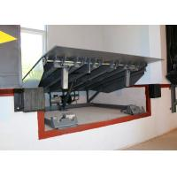 Wholesale High Performance Hydraulic Dock Leveler Three Phrase AC 380V from china suppliers