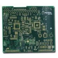 Wholesale 8 Layers 0.7mm Computer / Electronics Multilayer Pcb Board 610 * 1200mm from china suppliers