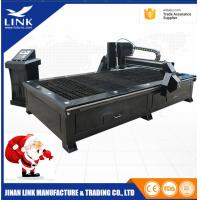 Wholesale Black Table Top Plasma Cutter With Starfire Control System from china suppliers