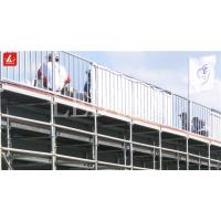 Wholesale Open Air Event Temporary Grandstand Demountable Layer Stage Trussing Bleacher Seating from china suppliers