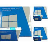 Wholesale Full retail version Windows Server 2012 Retail Box / essentials from china suppliers
