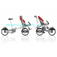 Wholesale Mother Folding Baby Stroller Bike , Bicycle Baby Stroller from china suppliers