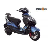 Wholesale CST Tire Electric Commuter Motorcycle , All Electric Motorcycle Longest Range from china suppliers