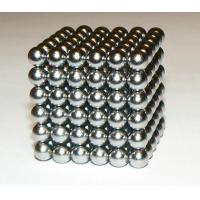 Wholesale Permanent Neodymium Small Size Magnet Balls Manufacture from china suppliers