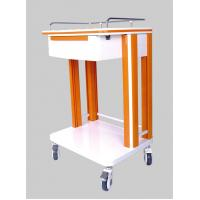 Wholesale One Drawer ABS Hospital Nursing Trolleys L * W * H 630 * 470 * 920mm from china suppliers