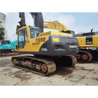 Wholesale VOLVO 210 Excavator For Sale from china suppliers