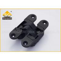 Wholesale Three Way Adjustable Conceaeld Door Hinges Of  Zinc Alloy And Aluminium  Alloy from china suppliers