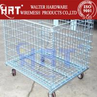 Wholesale Steel mesh for cages from china suppliers
