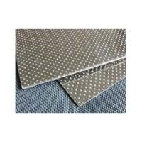 Wholesale Synthetic Fiber Beater Sheet Reinforced with Double Tanged Sheet from china suppliers