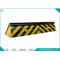 Wholesale Seuciryt Traffic Retractable Barrier Gate Carrying  Capacity 120 Tons from china suppliers