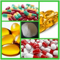 Wholesale Hala Food Pharmaceutical Grade Gelatin 100% Vegetable For Capsule from china suppliers