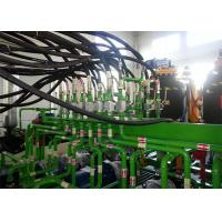 Wholesale Polyurethane Pu Foaming Machinery for Pu Foam Mattress Sheets Plant from china suppliers