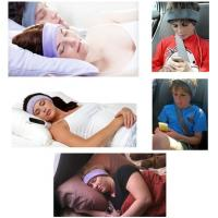 Buy cheap Music Headband with earphone  Comfortable Thin Sweatband Stereo trip headset from wholesalers