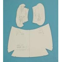 Wholesale  prototype garment cutting pattern from china suppliers