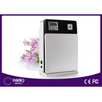 Low Voltage Regional Scent Diffuser Machine With Built - In Fan For Small Area