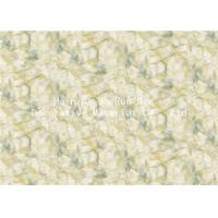 Wholesale UV Surface PVC Decorative Film Marble Contact Paper For PVC Profile from china suppliers
