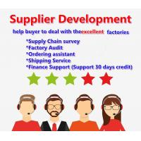 Wholesale Independent 3rd Party Shenzhen Sourcing Agent Help u to Purchase Quality Products finance support from china suppliers