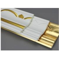 Wholesale PU caved panel moulding as belt line on building for interior and exterior use from china suppliers