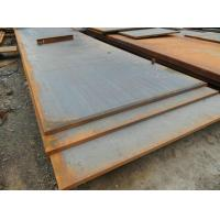 Wholesale S275 S355 JR Hot Rolled Steel Plate 2 - 12 mm Thickness Black from china suppliers